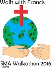 Globe and cross and hands-5 for blog