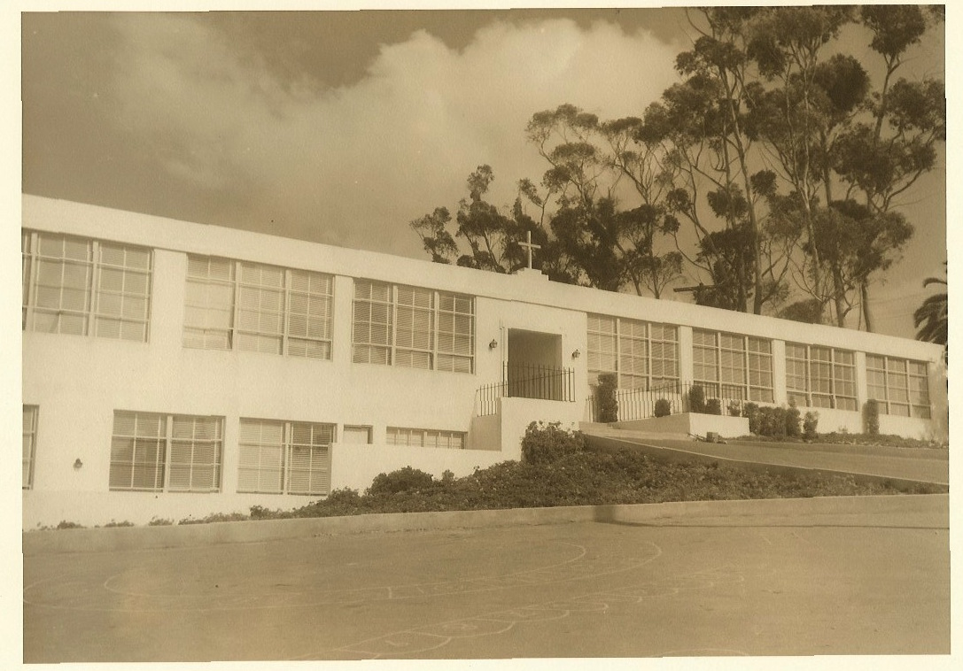 St. Martin Academy 1951 for web